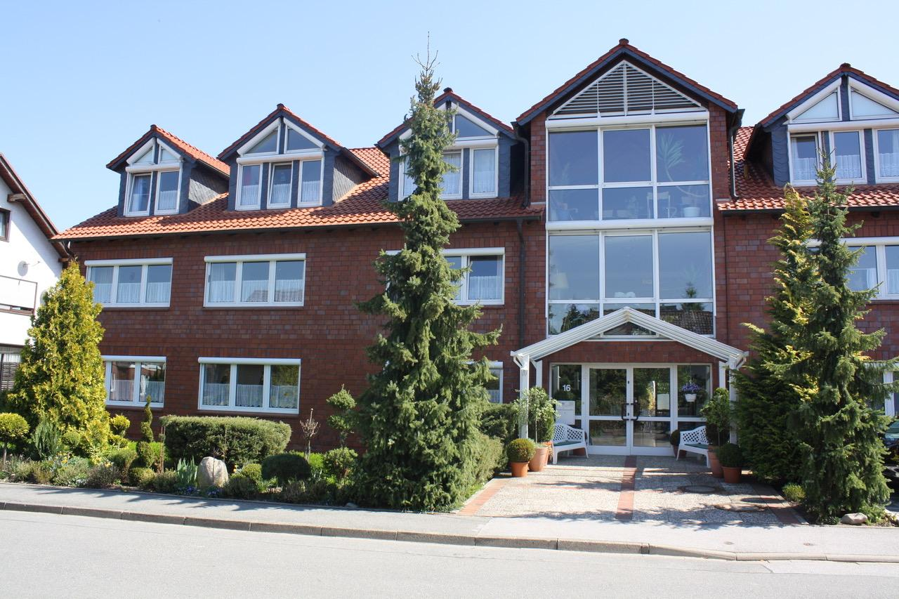 Seniorenheim Am Ring GmbH